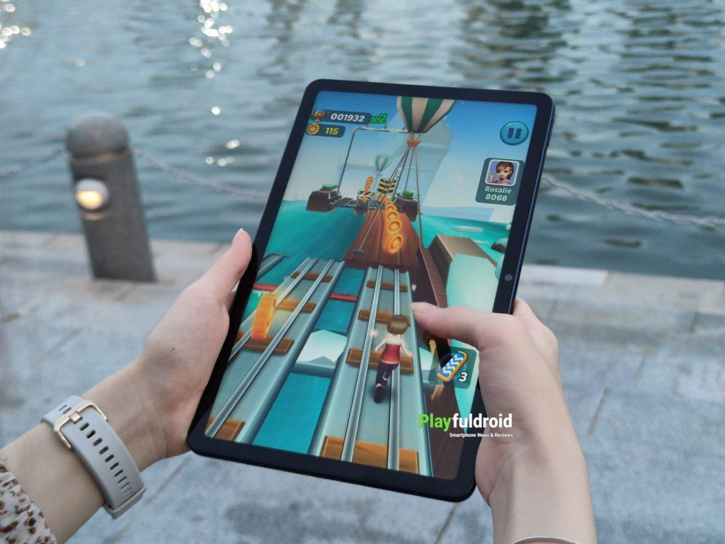 Huawei MatePad 10.4 Gaming