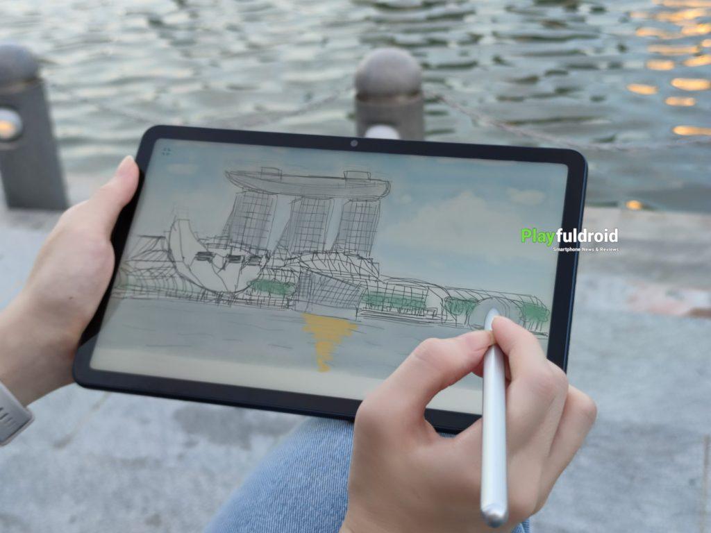 Huawei MatePad 10.4 M-Pencil