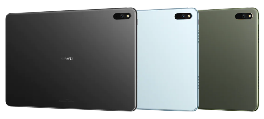 Huawei MatePad 11 Color Options -1