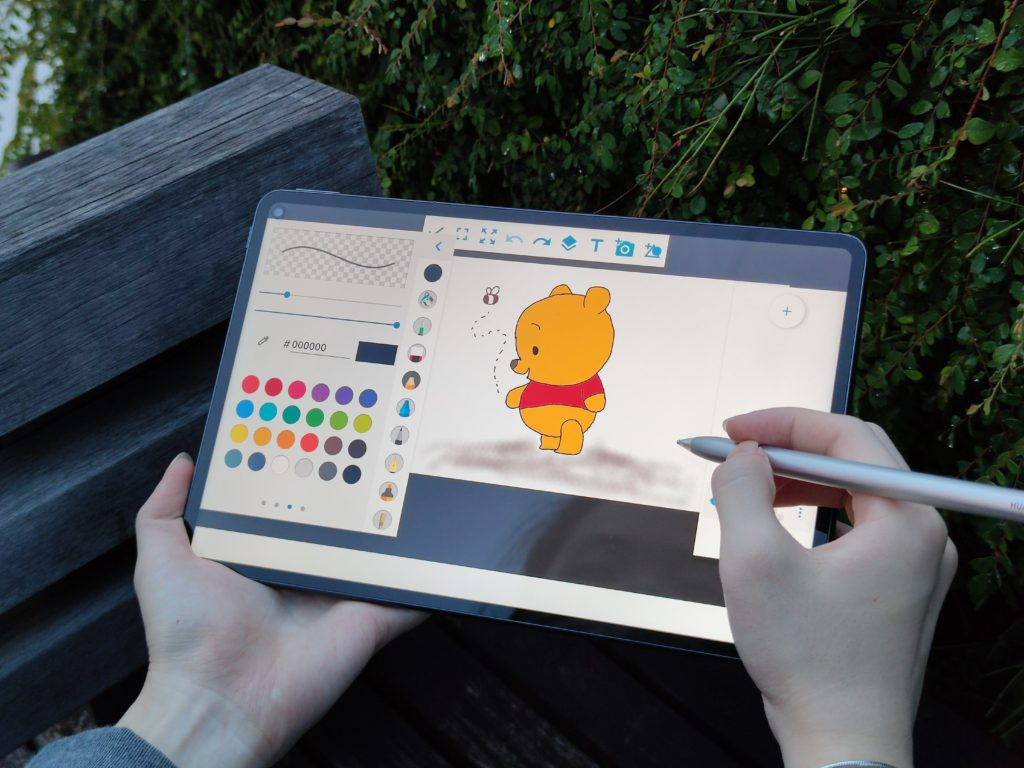 Huawei MatePad Pro 10.8 (2021) M-Pencil