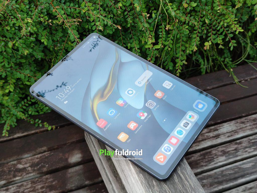 Huawei MatePad Pro 10.8 (2021) Photo -2