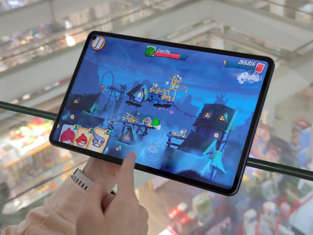 Huawei MatePad Pro 10.8 (2021) Photo -5
