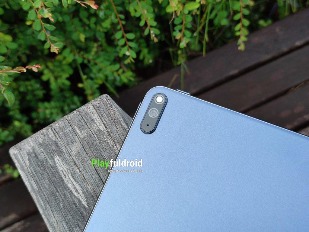 Huawei MatePad Pro 10.8 (2021) Photo -7