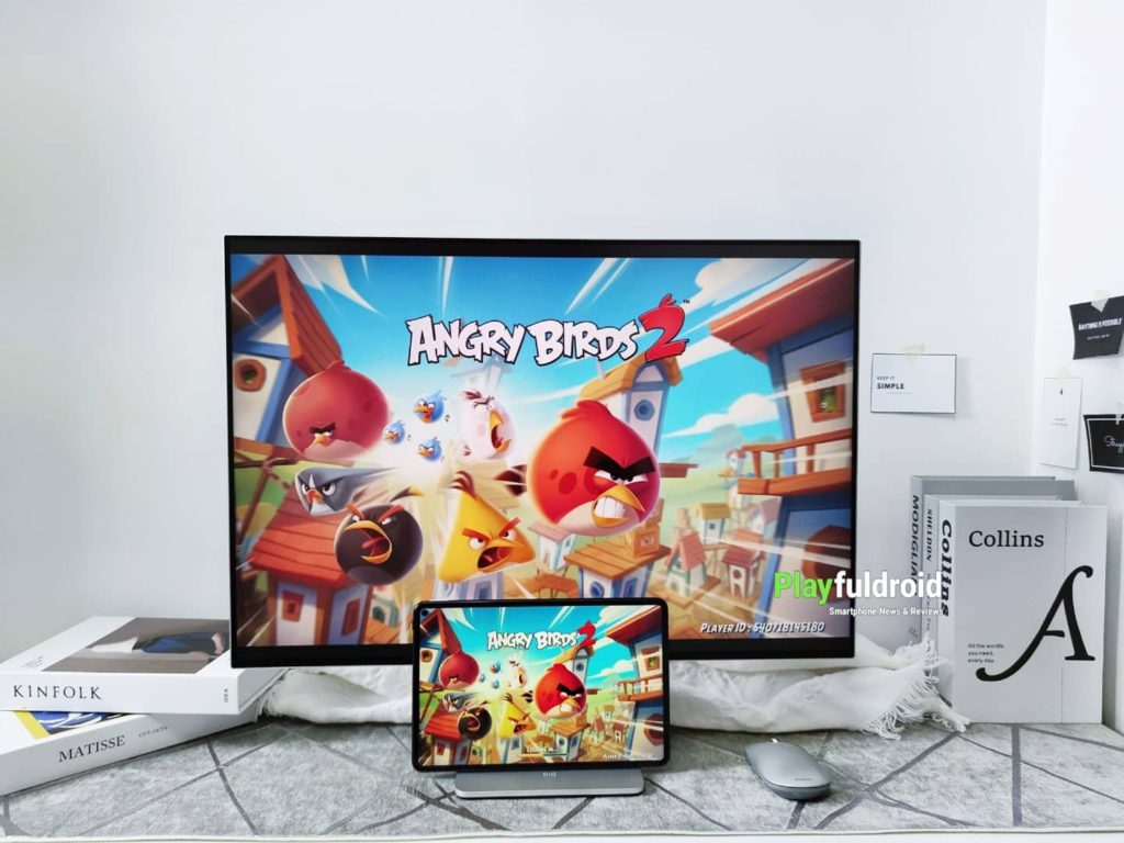 Huawei MateView Monitor Design -2