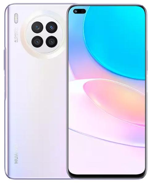 Huawei Nova 8i Render -5