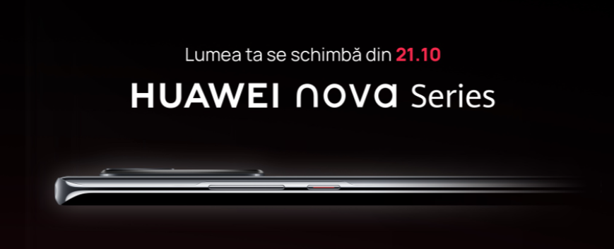 Huawei Nova 9 Series Launch Date