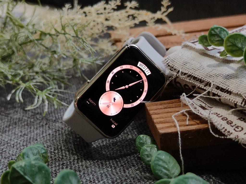 Huawei Watch Fit Elegant Edition Design -3