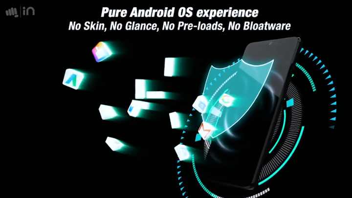 Micromax In 2b Android 11 Stock