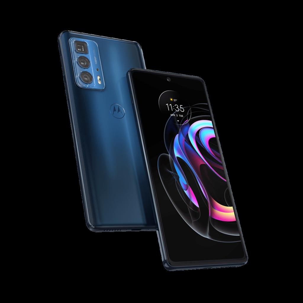 Motorola Edge 20 Pro Render