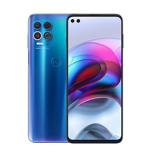 Motorola Edge S Render -2