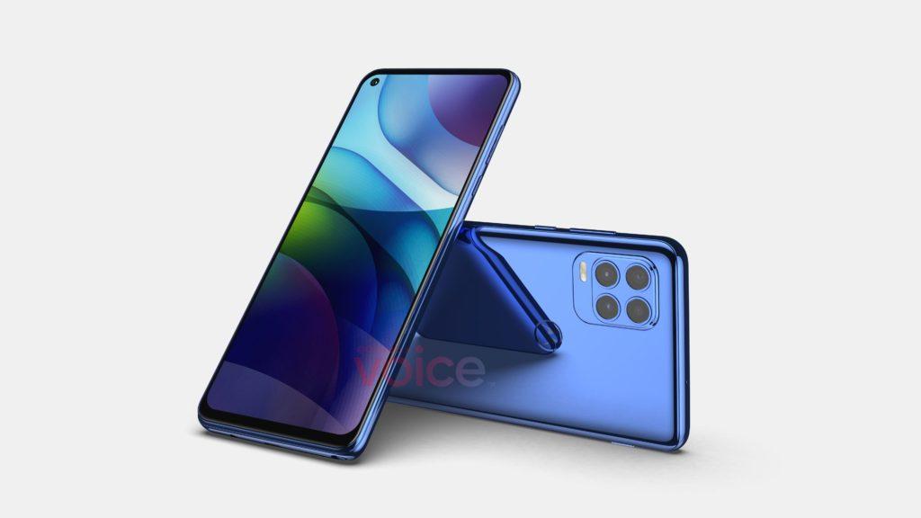 Motorola Moto G Stylus 2021 - 3