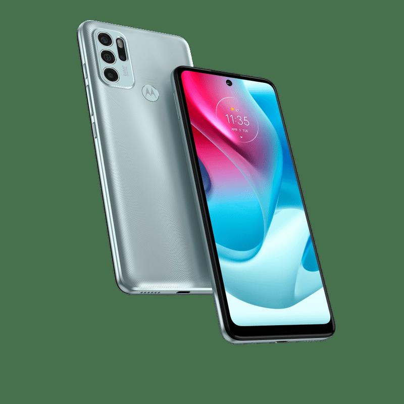 Motorola Moto G60s Render -2