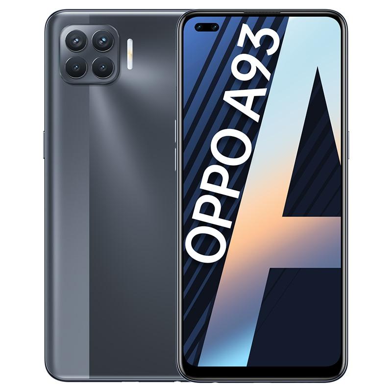OPPO A93 Black