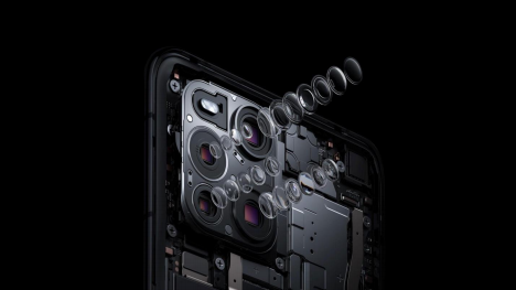 OPPO Find X3 Pro Camera System -1