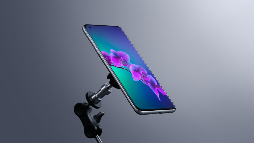 OPPO Find X3 Pro Photographer Edition -5