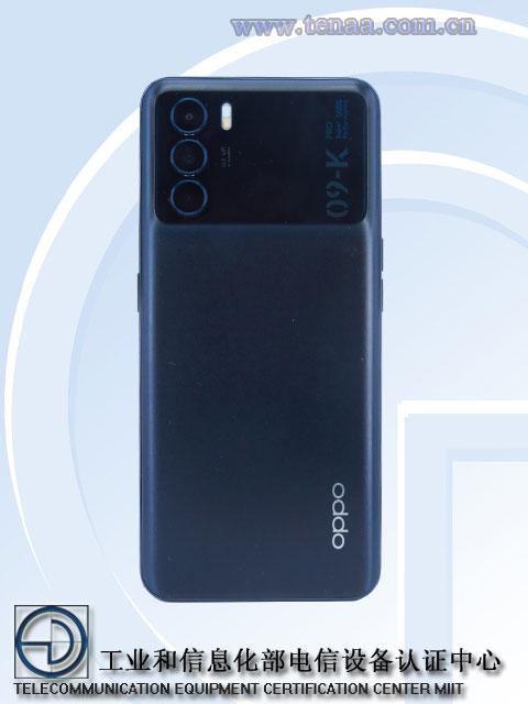 OPPO PEYM00 Image -2