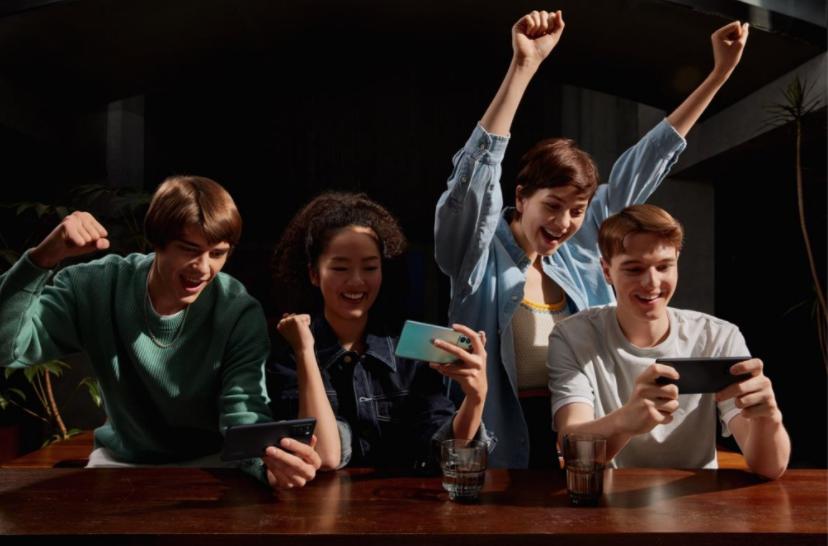 OPPO Reno6 Pro 5G Gaming Boost