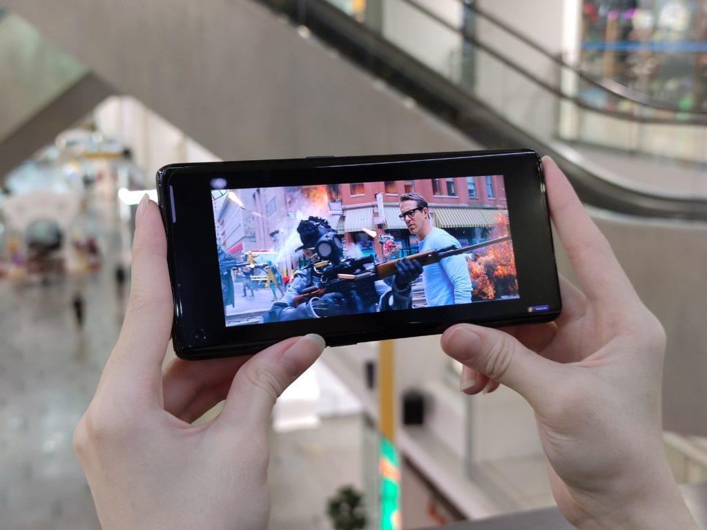 OPPO Reno6 Pro 5G Photo -6