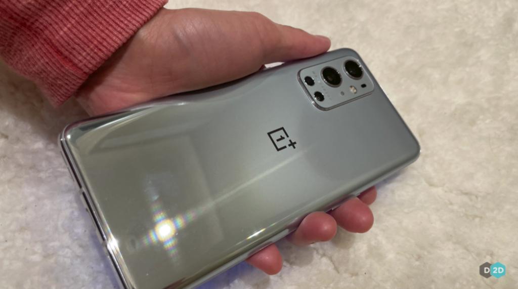 OnePlus 9 Pro Leaked -4