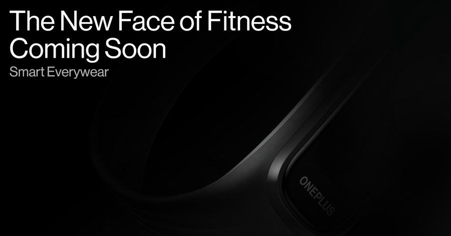 OnePlus Band teaser