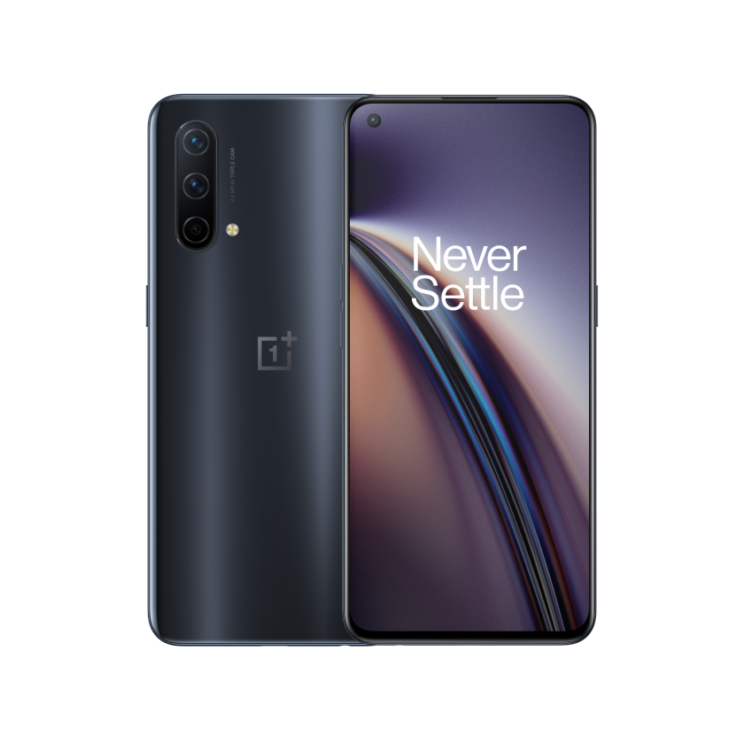 OnePlus Nord CE 5G Charcoal Ink