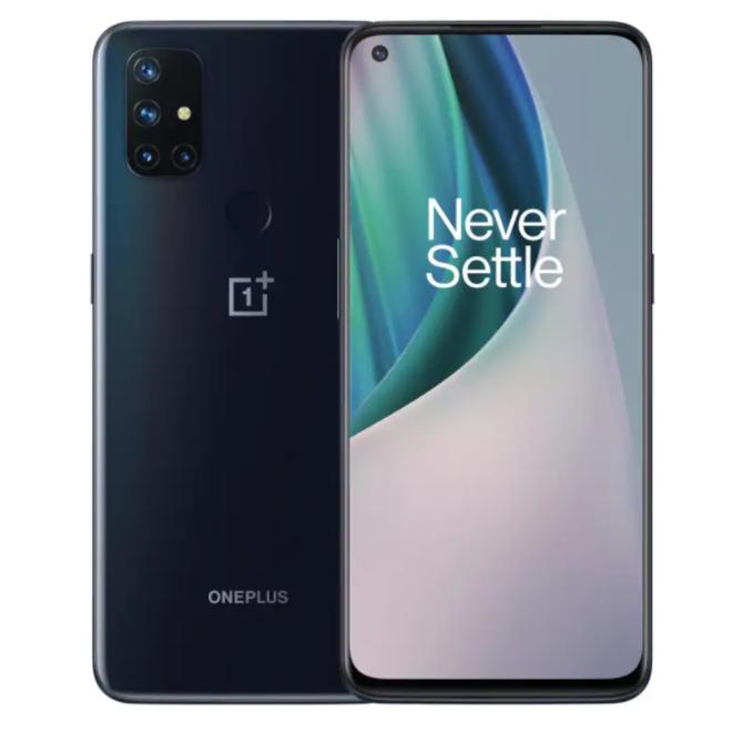 OnePlus Nord N10 5G Render