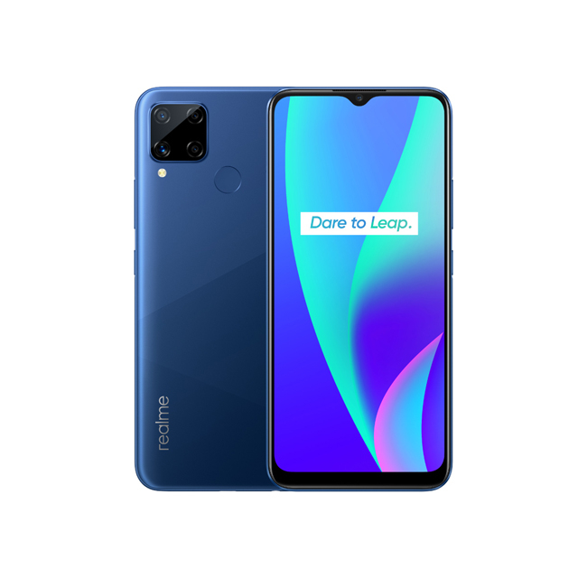 Realme C15 Official Renders show off device at various ...