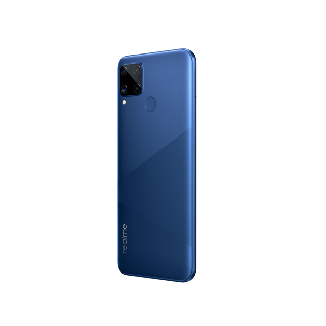 Realme C15 Marine Blue