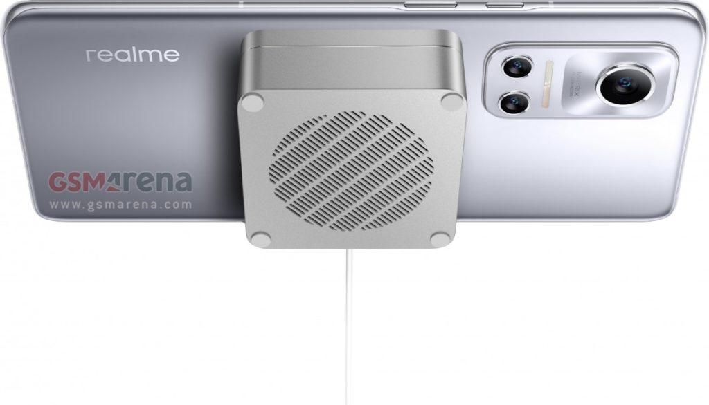 Realme Flash Render -2