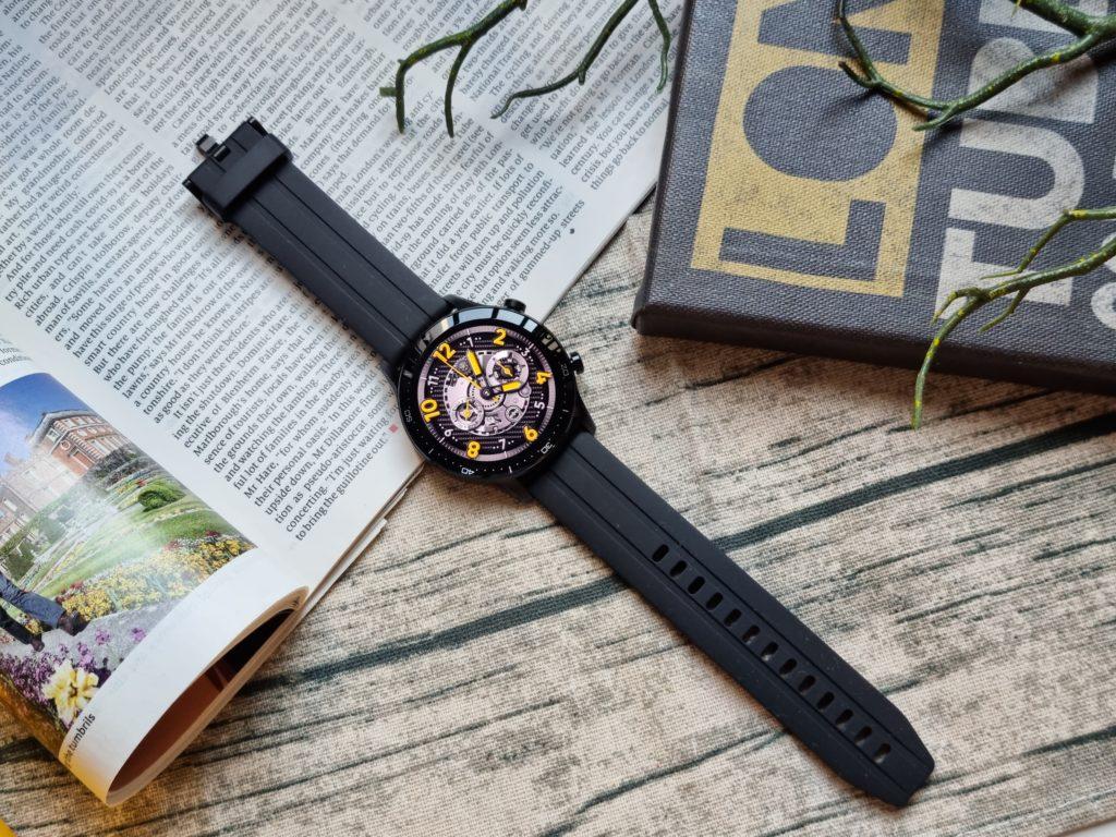 Realme Watch S Pro Design -1