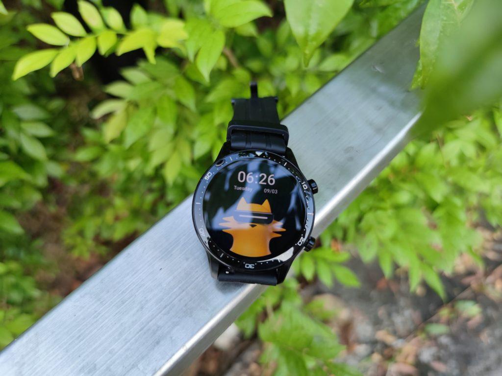Realme Watch S Pro Design -6