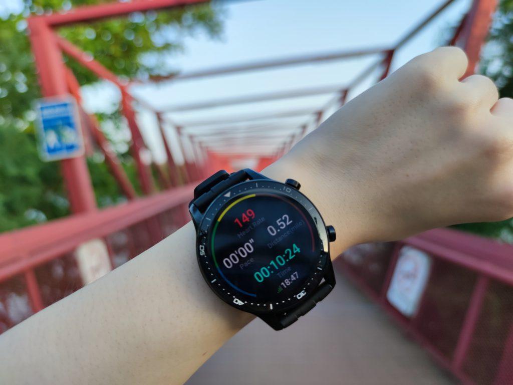 Realme Watch S Pro Sport Mode