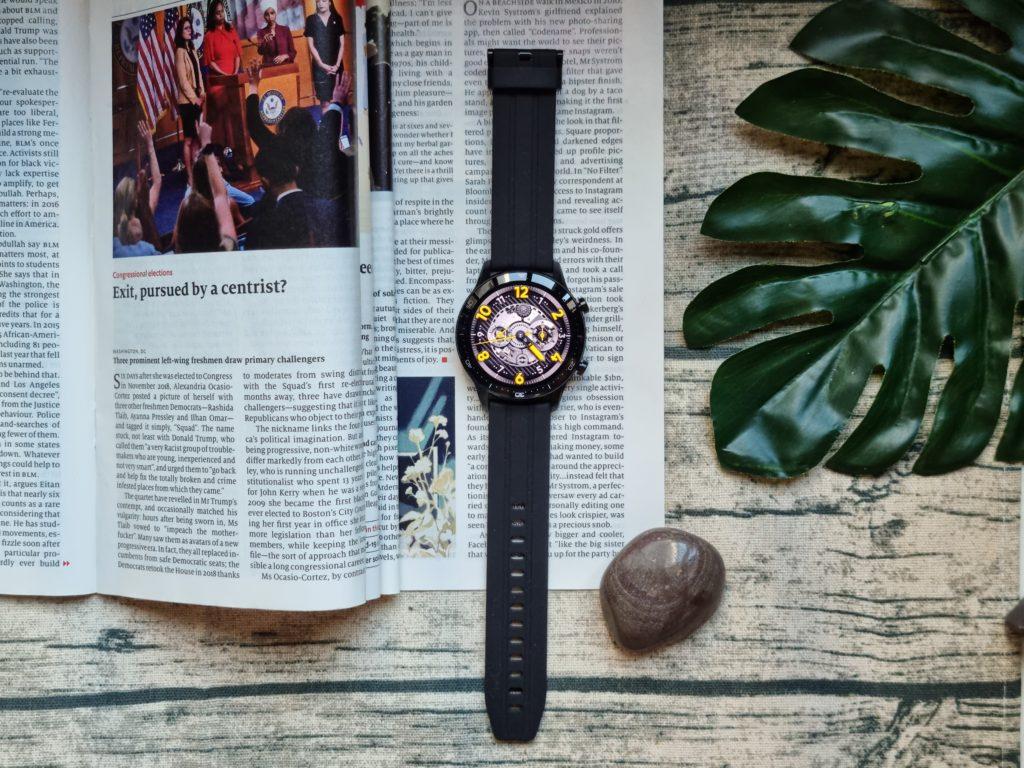 Realme Watch S Pro Wrist Strap