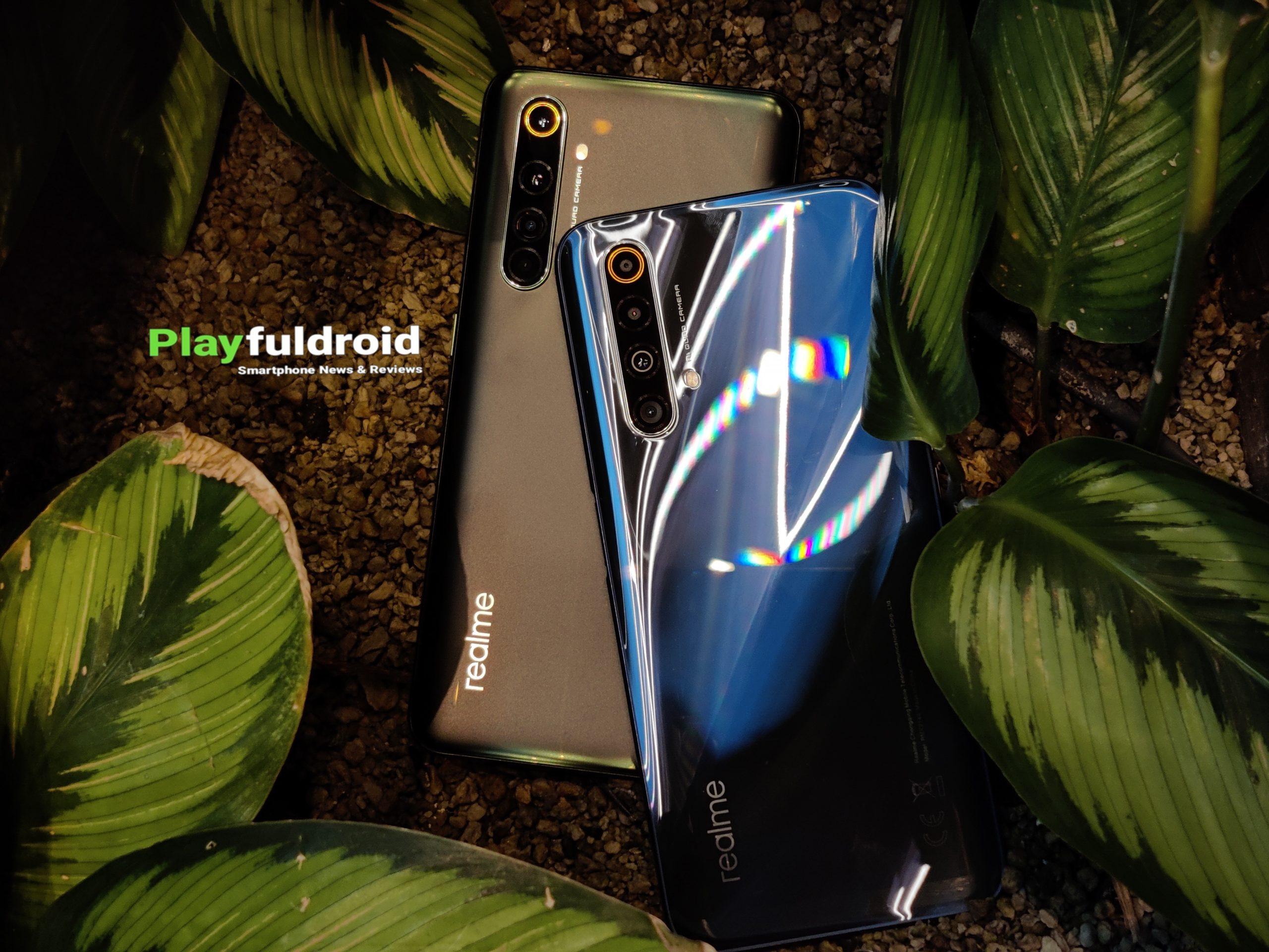 Realme X50 Series