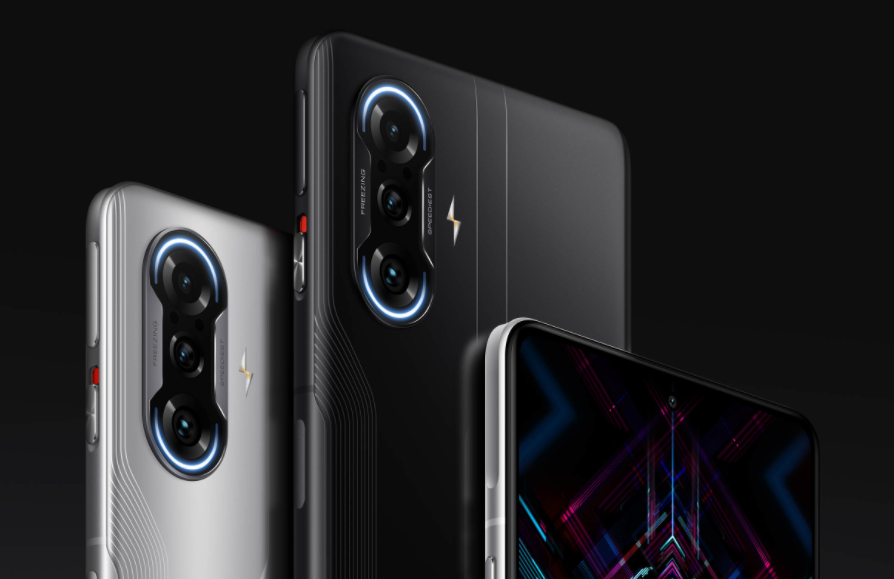 Redmi K40 Gaming Edition Render -2