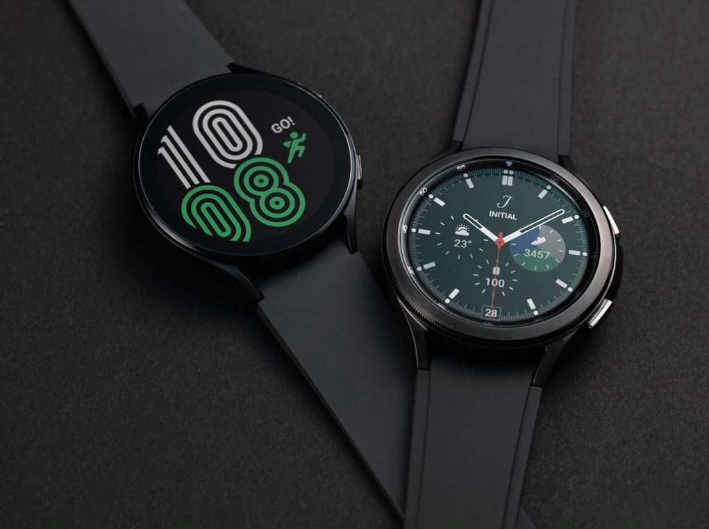 Samsaung Galaxy Watch4 Series Render -2