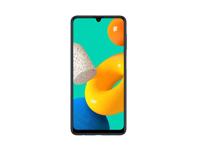 Samsung Galaxy M32 Front Design