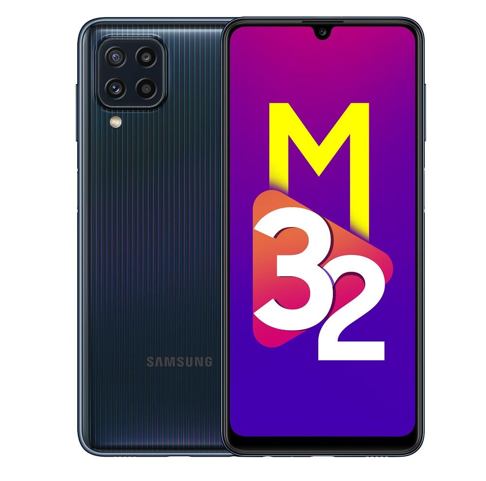 Samsung Galaxy M32 Render -1