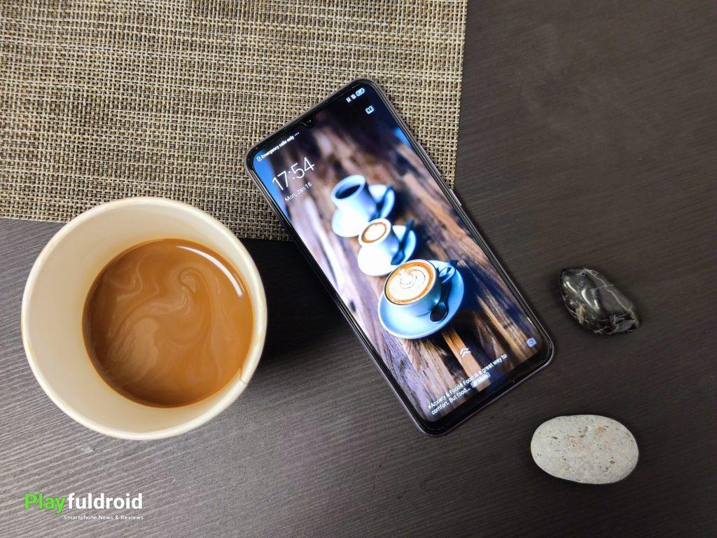 Vivo X50e 5G Front Design