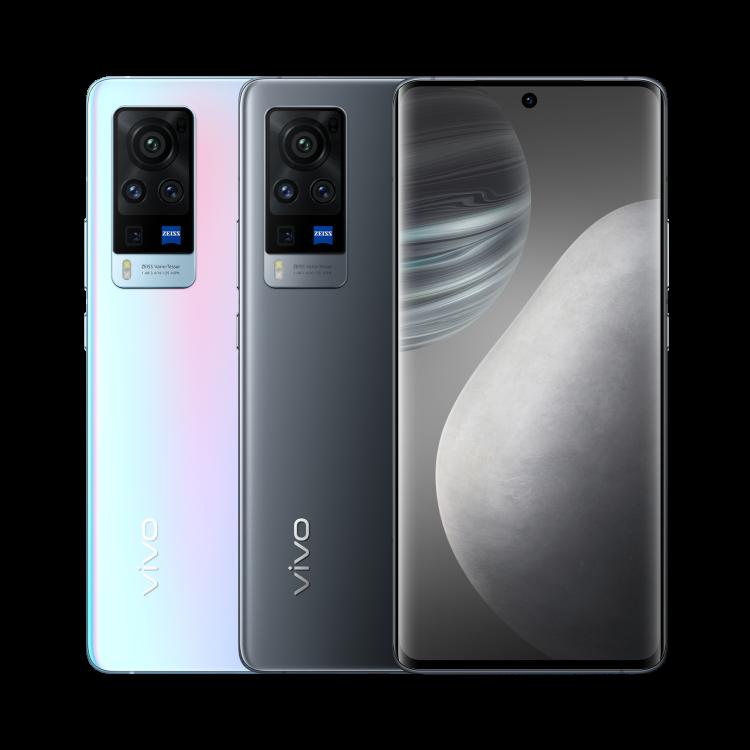 Vivo X60 Pro 5G Render