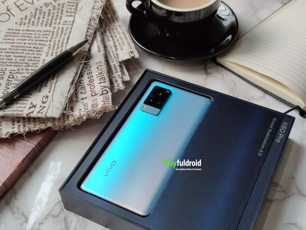 Vivo X60 Pro Image -1
