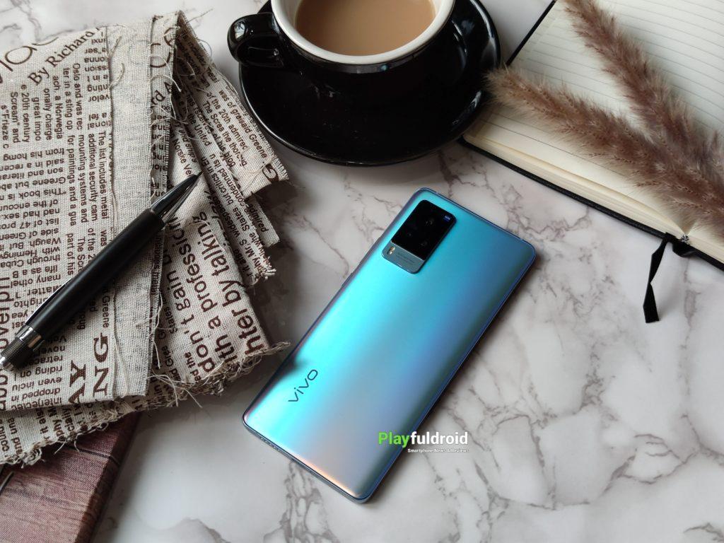 Vivo X60 Pro Image -2