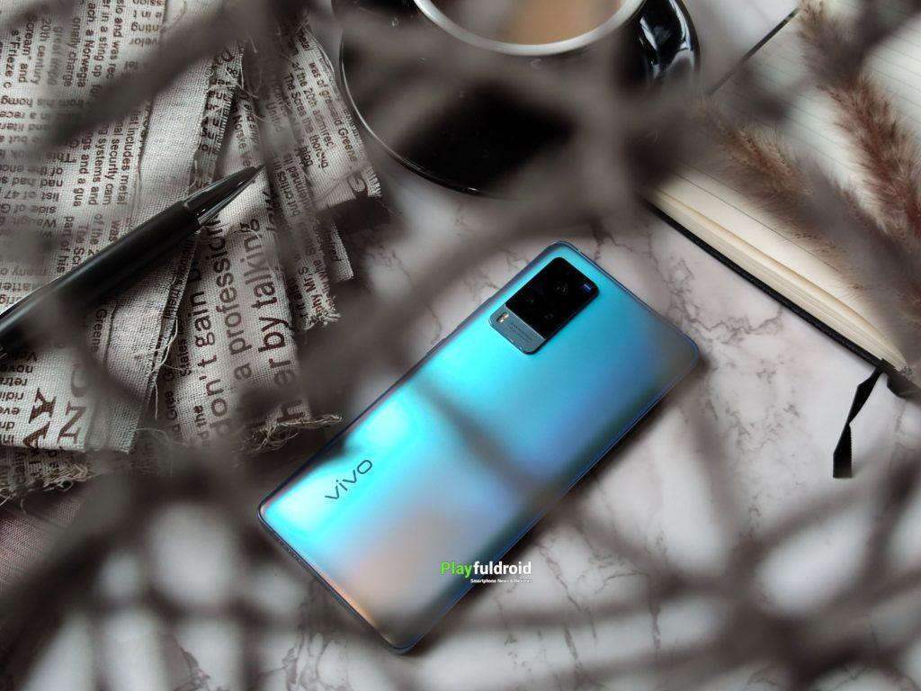 Vivo X60 Pro Image -4