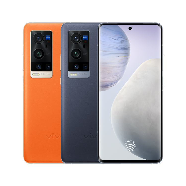 Vivo X60t Pro Plus Render -1