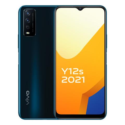 Vivo Y12s 2021 Render -1