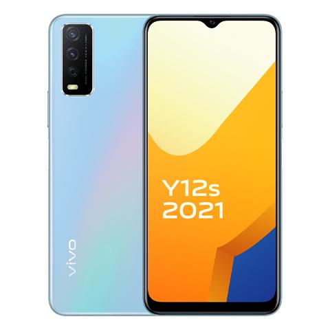 Vivo Y12s 2021 Render -2