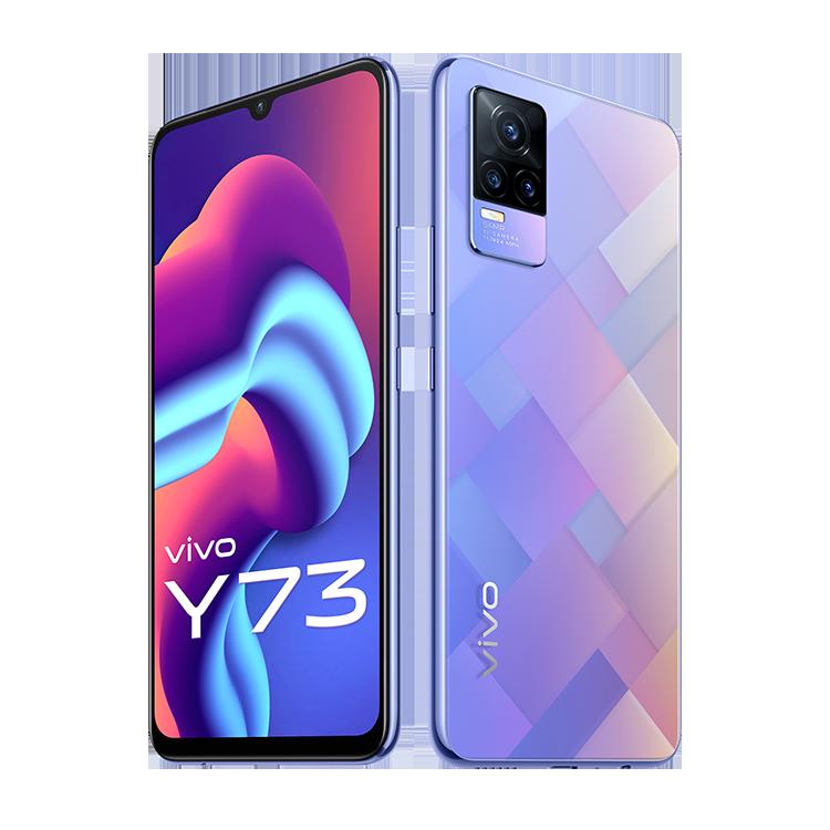 Vivo Y73 Render -2