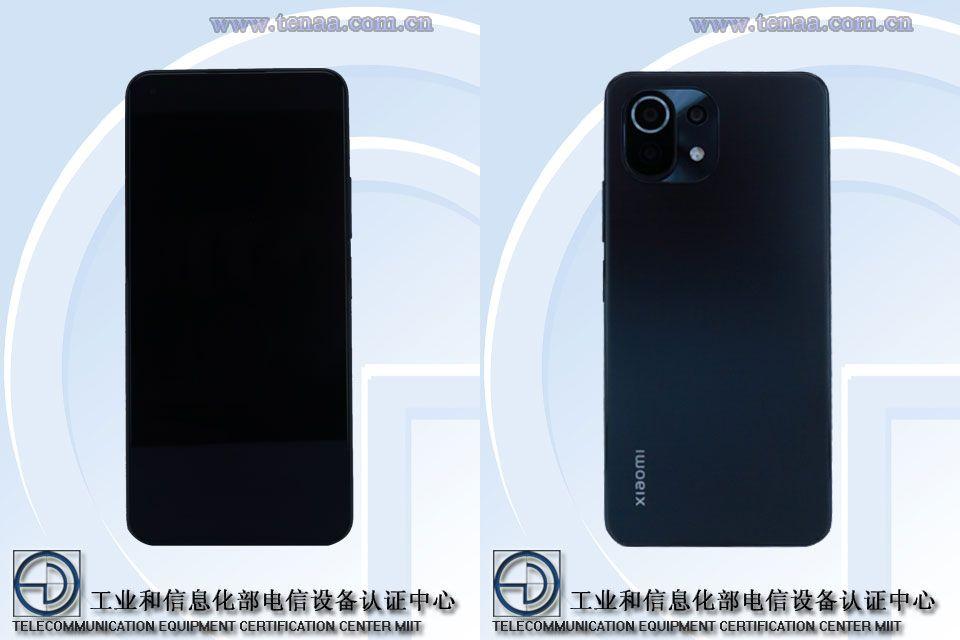 Xiaomi 2107119DC