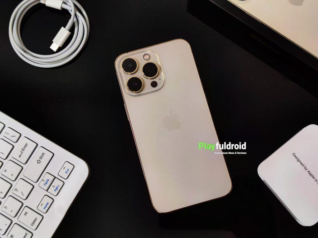 iPhone 13 Pro Design -3