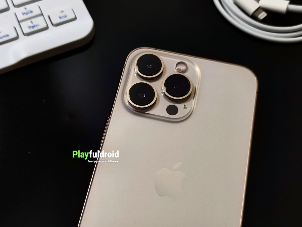 iPhone 13 Pro Design -5